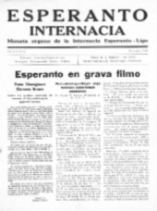 Esperanto Internacia : monata organo de la Internacia Esperanto-Ligo. Vol. 2, No 12 (decembro 1938)