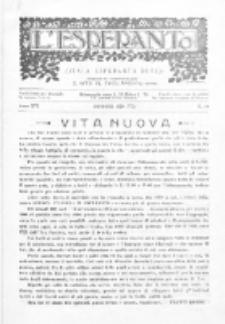 L'Esperanto : lecionoj de klasikaj kaj vivantaj lingvoj per Esperanto. Jaro 16, N 10 (1929)