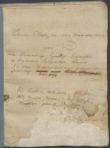 Pokonne Obroty, iako dalsze Manewra ułożone przez Felixa Boznańskiego byłego Porucznika w Regimancie Jedynastym Ułanów Xięstwa Warszawskiego z dodatkiem Instrukcyi Roku 1811go