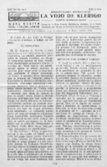 Esperanto-Lingva Resum-Folio de la Vojo de Klerigo : monata pedagogia revuo.Jaro 3a, No 4 (aprilo1928)