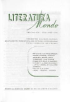 Literatura Mondo. Periodo 3, Jaro 3, numero 5/6 (1949)