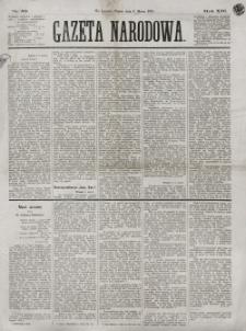 Gazeta Narodowa. R. 13 (1874), nr 53 ( 6 marca)