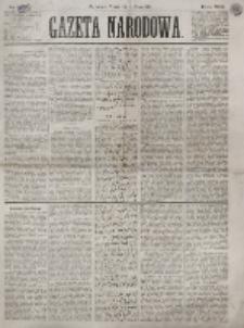 Gazeta Narodowa. R. 13 (1874), nr 56 (10 marca)