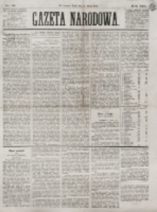 Gazeta Narodowa. R. 13 (1874), nr 57 (11 marca)