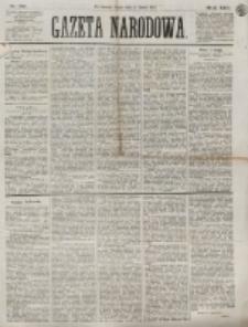 Gazeta Narodowa. R. 13 (1874), nr 59 (13 marca)