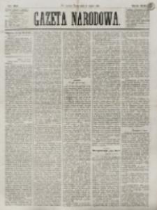 Gazeta Narodowa. R. 13 (1874), nr 63 (18 marca)