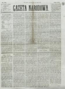 Gazeta Narodowa. R. 13 (1874), nr 64 (19 marca)