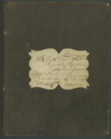 Bajki Fedra, Augustowego wyzwoleńca spolszczone przez X. Jana Nep. Olszańskiego, jubilata, proboszcza Turobińskiego, w diecezjyi Lubelskiej 1888 r.