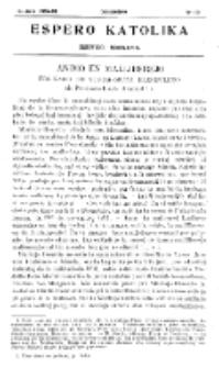 Espero Katolika.Jaro 2a, No 13 (1904/1905)