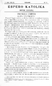 Espero Katolika.Jaro 2a, No 15 (1904/1905)