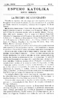 Espero Katolika.Jaro 2a, No 20 (1904/1905)