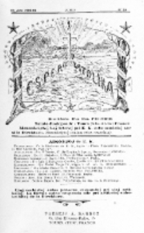 Espero Katolika.Jaro 3a, No 29 (1905/1906)