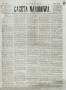 Gazeta Narodowa. R. 13 (1874), nr 100 (2 maja)
