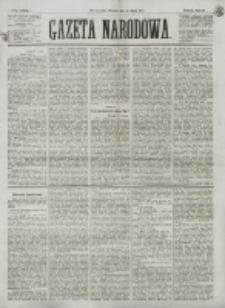 Gazeta Narodowa. R. 13 (1874), nr 102 (5 maja)