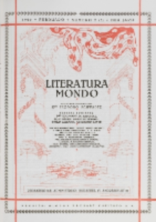 Literatura Mondo. Jaro 2, numero 2=5 (Februaro 1923)