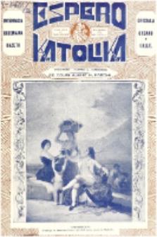 Espero Katolika.Jaro 26a, No 65 (1929/1930)