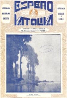 Espero Katolika.Jaro 27a, No 72 (1930)