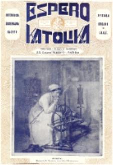 Espero Katolika.Jaro 27a, No 74 (1930)
