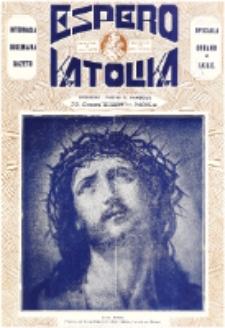 Espero Katolika.Jaro 26a, No 77 (1929/1930)