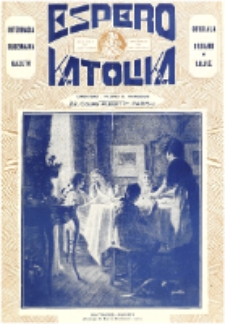 Espero Katolika.Jaro 26a, No 81 (1929/1930)