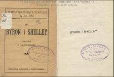 Byron i Shelley / oprac. J. Maciejowski.