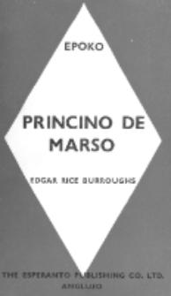 Princo de Marso.