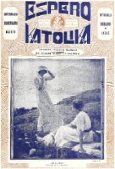 Espero Katolika.Jaro 27a, No 87 (1930/1931)