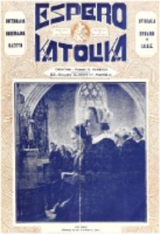 Espero Katolika.Jaro 27a, No 88 (1930/1931)