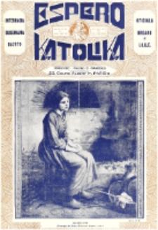 Espero Katolika.Jaro 27a, No 89 (1930/1931)