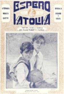 Espero Katolika.Jaro 27a, No 92 (1930/1931)