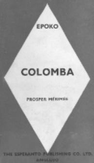 Colomba.
