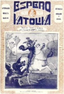 Espero Katolika.Jaro 27a, No 93 (1930/1931)
