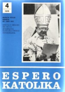 Espero Katolika.Jarkolekto 75, No 4=682 (1978)