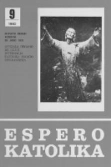 Espero Katolika.Jarkolekto 77, No 9=711 (1980)