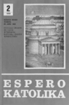 Espero Katolika.Jarkolekto 78, No 2=716 (1981)