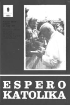 Espero Katolika.Jarkolekto 80, No 9=747 (1983)
