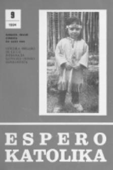 Espero Katolika.Jaro 81, No 9=758 (1984)