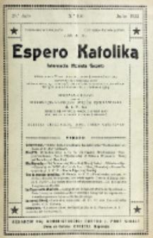 Espero Katolika.Jaro 28a, No 100 (1932)