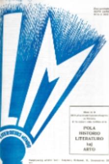 Literatura Mondo. Periodo 2, Jaro 6, numero 3 (1937)