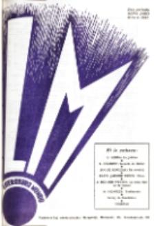 Literatura Mondo. Periodo 2, Jaro 6, numero 4 (1937)