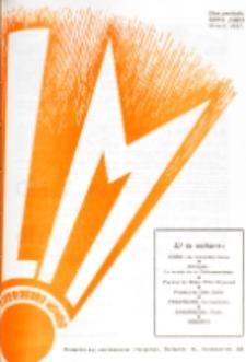 Literatura Mondo. Periodo 2, Jaro 6, numero 6 (1937)
