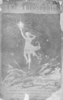 Theosophist. Vol. 35, nr 11 (1913/1914)