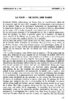 Espero Katolika.Jarkolekto 69, No 10=631 (1972)