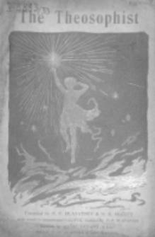 Theosophist. Vol. 33, nr 6 (1911/1912)