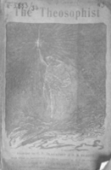 Theosophist. Vol. 34, nr 3 (1912/1913)