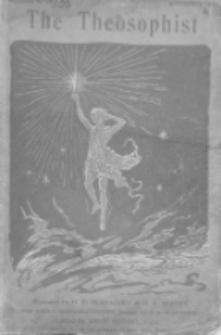 Theosophist. Vol. 34, nr 4 (1912/1913)