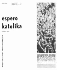 Espero Katolika.Jarkolekto 63, No 563 (1966)