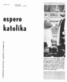 Espero Katolika.Jarkolekto 63, No 566 (1966)