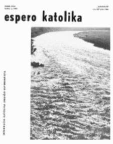 Espero Katolika.Jarkolekto 63, No 569 (1966)