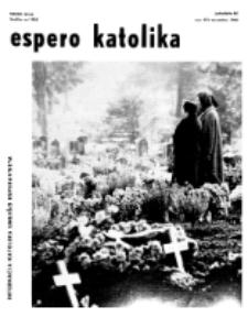 Espero Katolika.Jarkolekto 63, No 572 (1966)